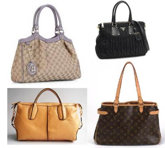 Louis Vuitton Designer Bags – The History of a Status Symbol LV